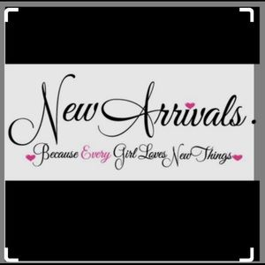 Other - New Items!!